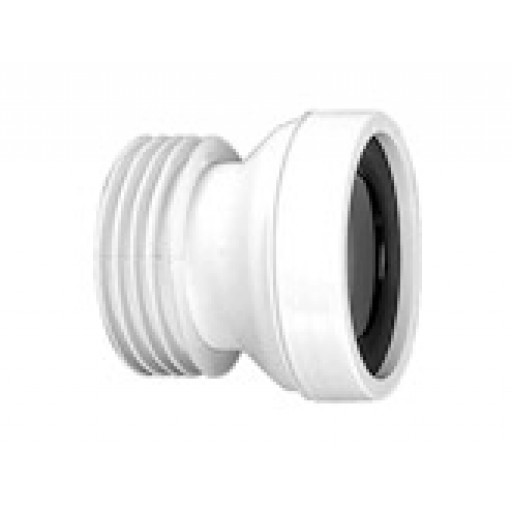 Abey - WC Connector - Straight Connector - WC-CON1