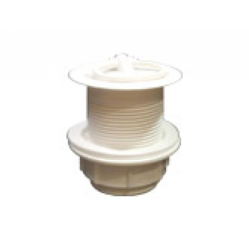 Abey White Plug & Waste 40mm