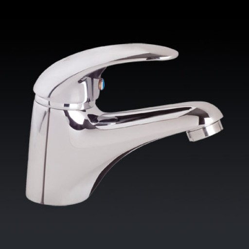 Abey - Mixmaster Chrome Basin Mixer 35mm