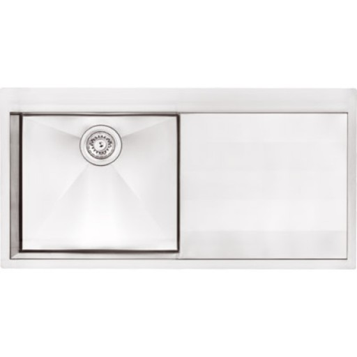 Abey - Lugano Single Bowl Sink
