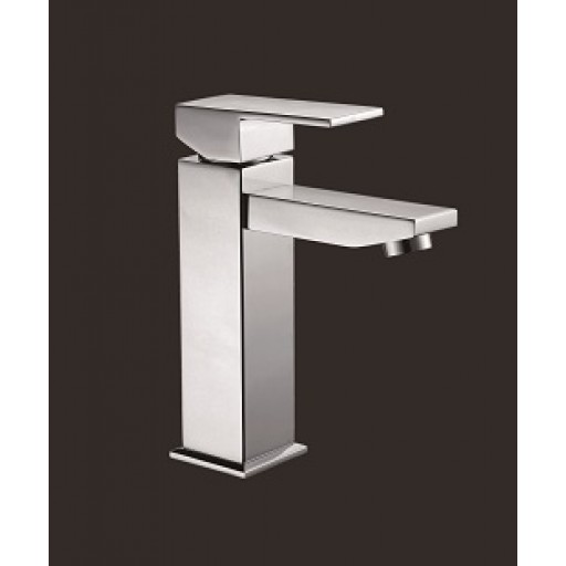 Contemporary Basin Mixer