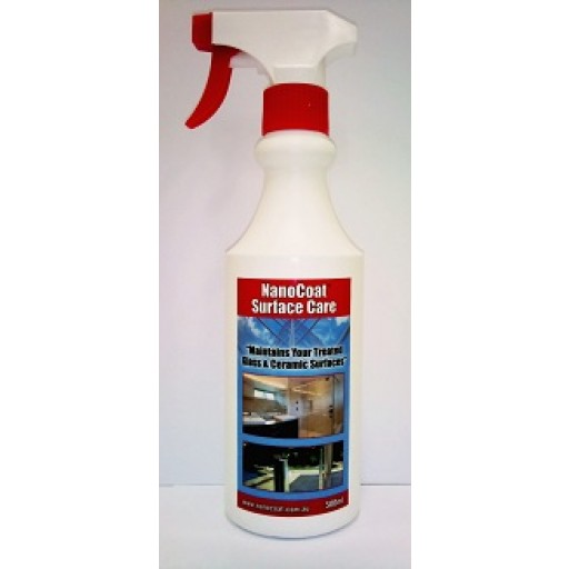 NanoCoat Surface Care - 500ml