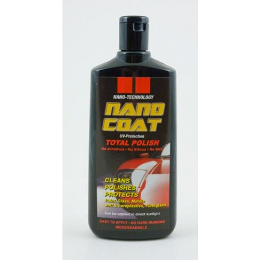 NanoCoat Polish - 500ml