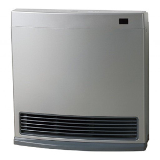 Rinnai Dynamo 15 Convector Natural Gas White