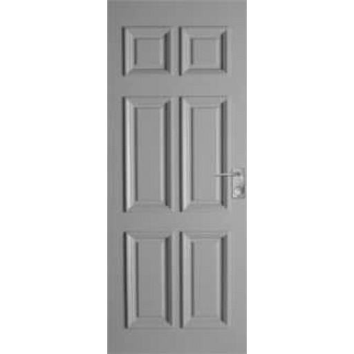 Hume Doors - Vaucluse Entrance Door XV10 Both Sides