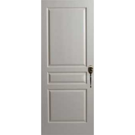 Hume Doors - Brunswick Entrance Door XB6