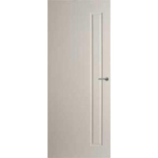 Hume Internal Sorrento Door - SOR1 2040x620x35