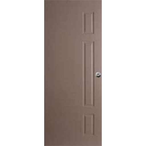 Hume Internal Sorrento Door - SOR2 2040x520x35