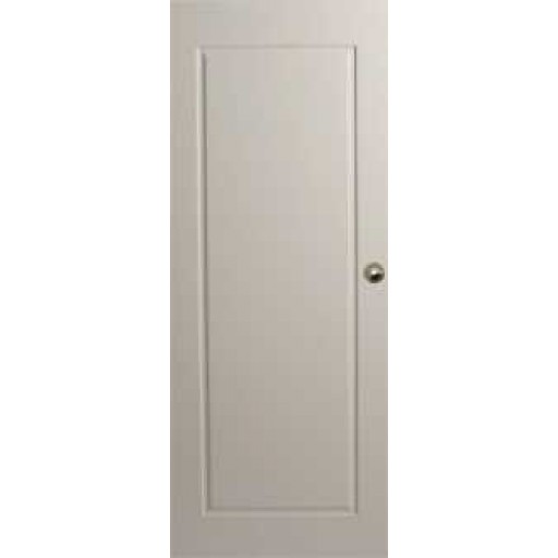 Hume Internal Sorrento Door - SOR11 2040x520x35