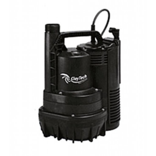 Claytech ProSub 6 Integrated Float Pump
