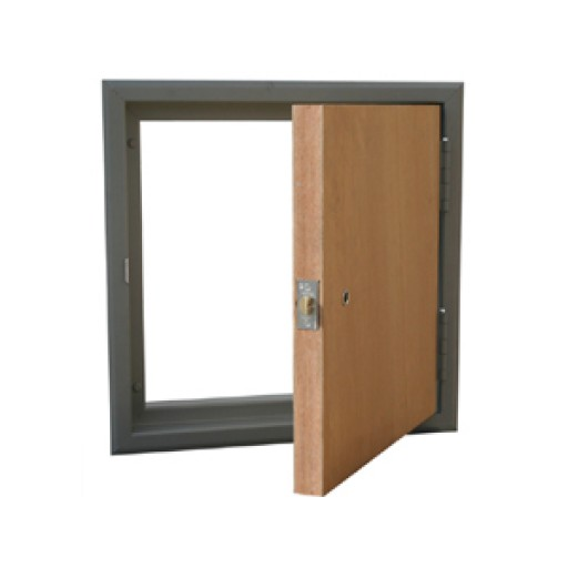 Fire Rated Access Panels - 1 hour rating