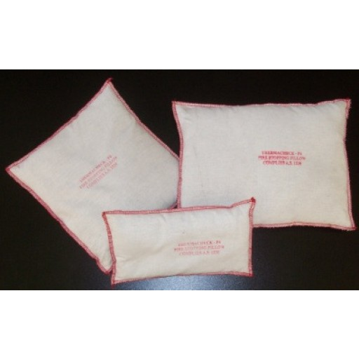 Boss Fire & Safety Fire Pillow