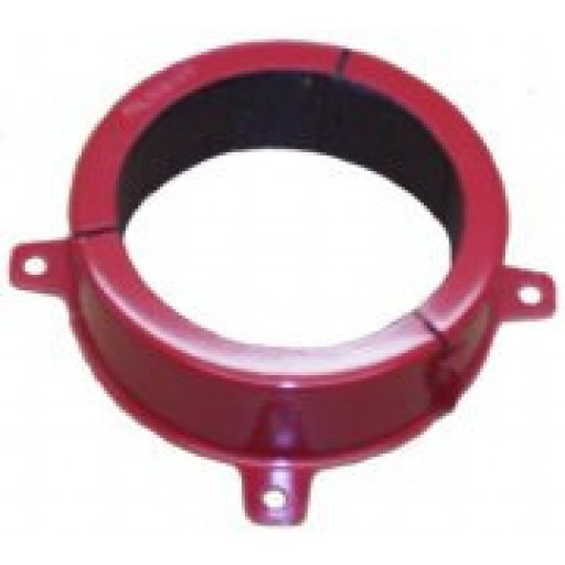 Boss Fire & Safety Intumescent Pipe Collar