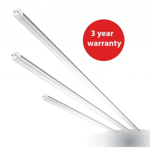 Tiger Lights - A-Series LED Tube - Energy-efficient LED tube to replace T8 fluorescent tube.