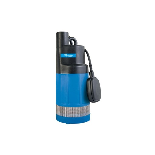 Claytech BlueDiver C30 Packaged Treatment, Waste Water Pump