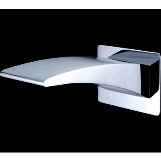 Square Bath Spout