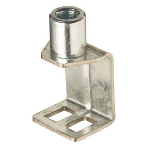 Speed All Thread Pressed Nut Brackets - Box of 50