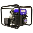 Gentech MY30HPE Yamaha E-Start Firefighting Pump