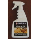 Boss Fire & Safety Fabric Flame Retardant Treatment (FFRT) - 750ml