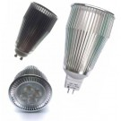 Tiger Lights - 9W MR16 LED Downlight GU5.3 and GU10 Globes