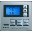 Rinnai - Deluxe Kitchen Controller Silver