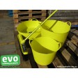 Gorilla Tub - Yellow - Extra Large  75 Litre