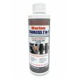 Marine Stainless 2 in 1 - Cleaner and Protector - 250ml