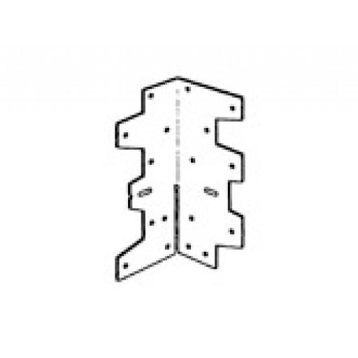 Multi Grip timber connector