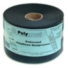 Vespol - Polyproof - Polythene Dampcourse and Concealed Flashing -(Embossed).