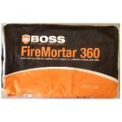 Boss Fire & Safety Fire Rated Motar 20kg bag